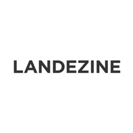 Bostanlı Footbridge & Sunset Lounge is on Landezine