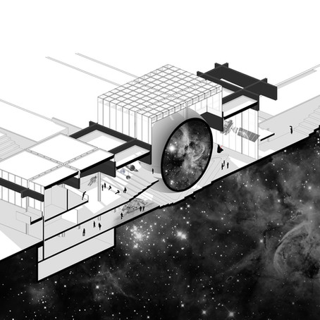 Kırşehir Planetarium