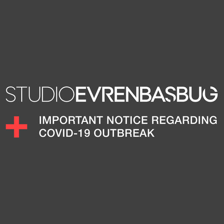 Important Notice Regarding Covid-19 Outbreak