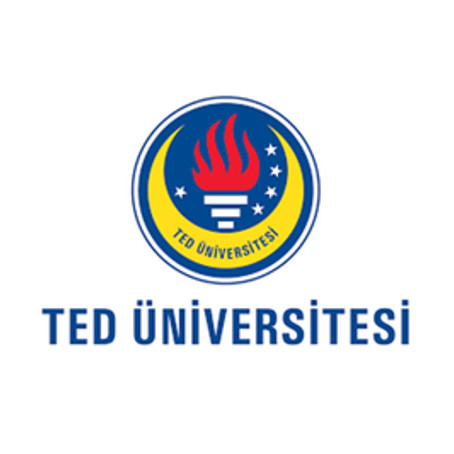 Evren Başbuğ is Teaching at TED University!