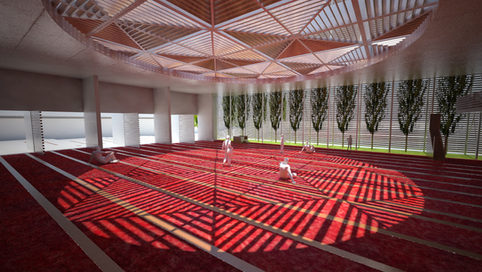 MOSQUE FOR SİNAN