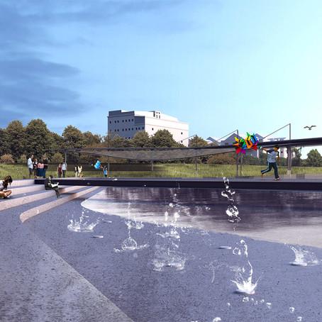 Karabağlar City Park