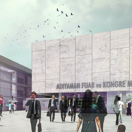 Adıyaman Convention Center