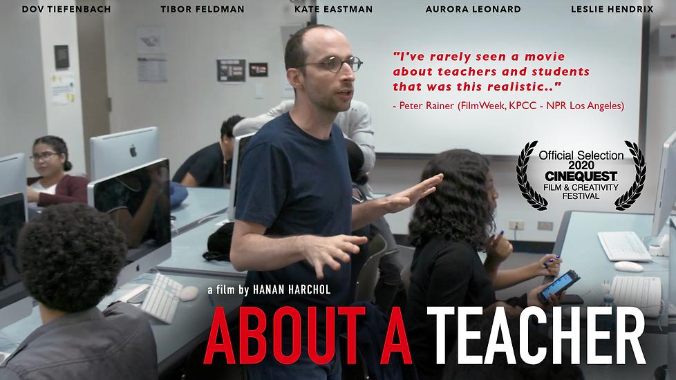 About a Teacher  for website 1920 x 1080