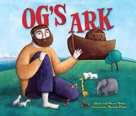 Og's Ark Good Cover.jpg