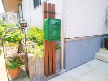 名取市Y様邸・外構リフォーム工事2