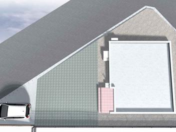 大崎市S様邸デザイン提案