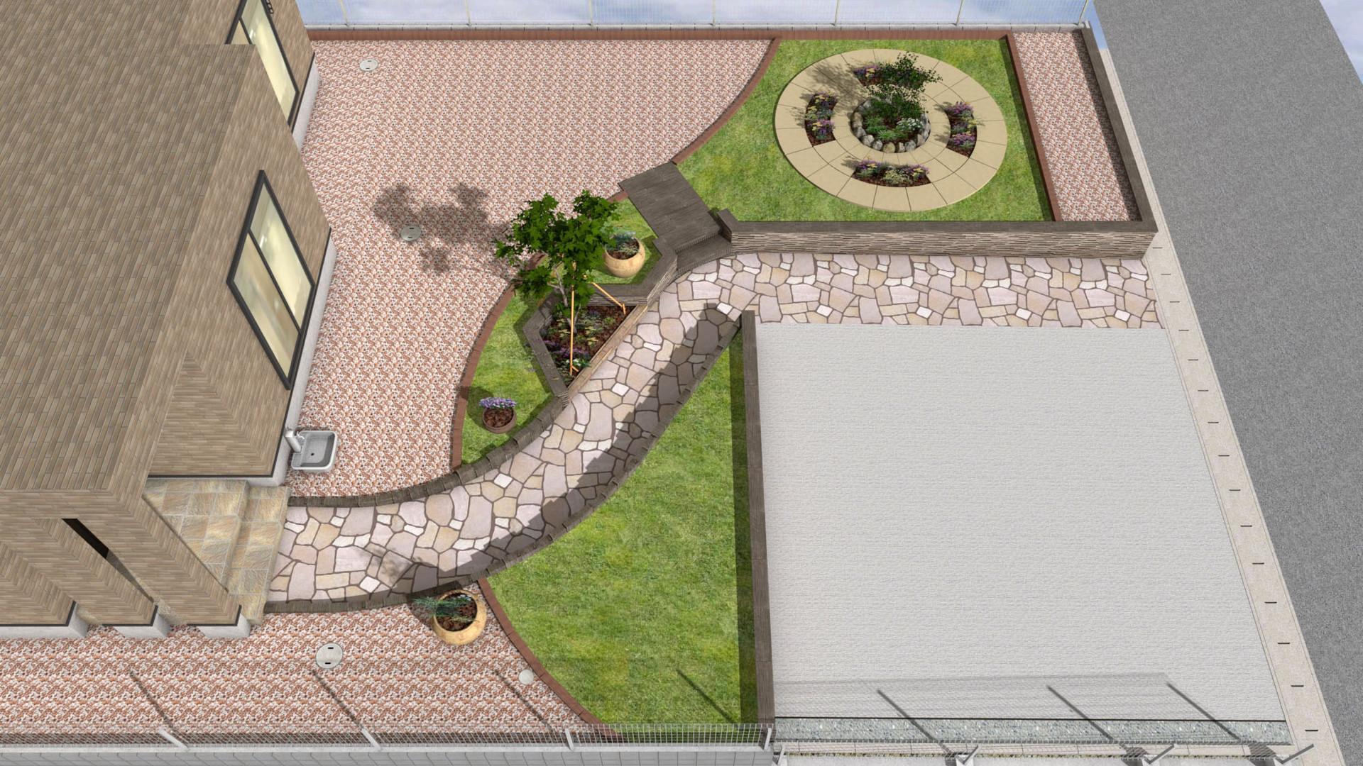 3DCGイメージ4