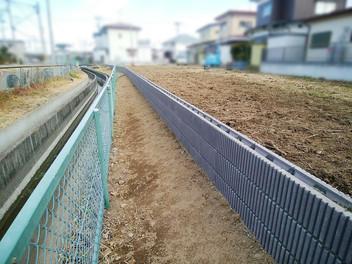 仙台市太白区H様邸の外構工事・3