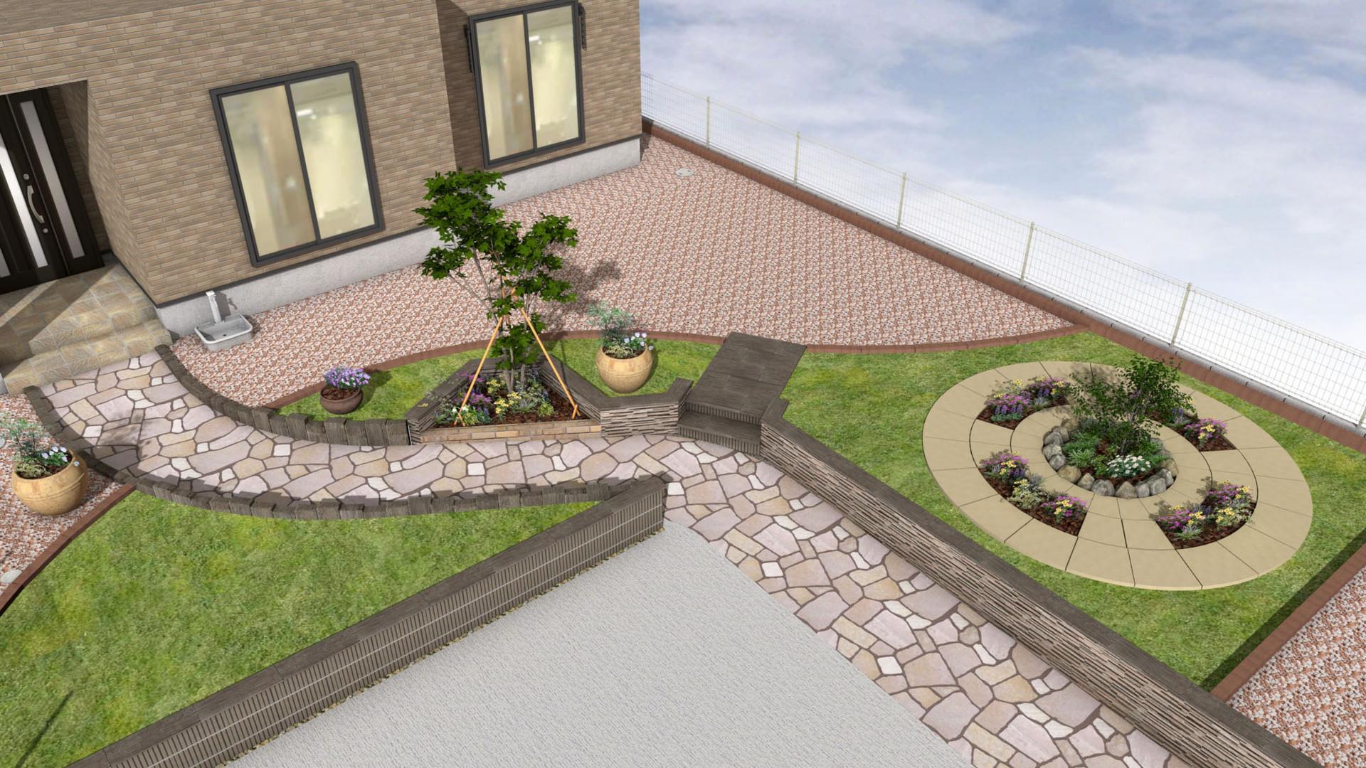 3DCGイメージ3