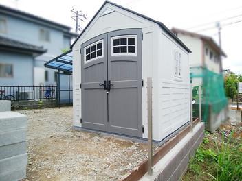 仙台市太白区H様邸外構工事・11