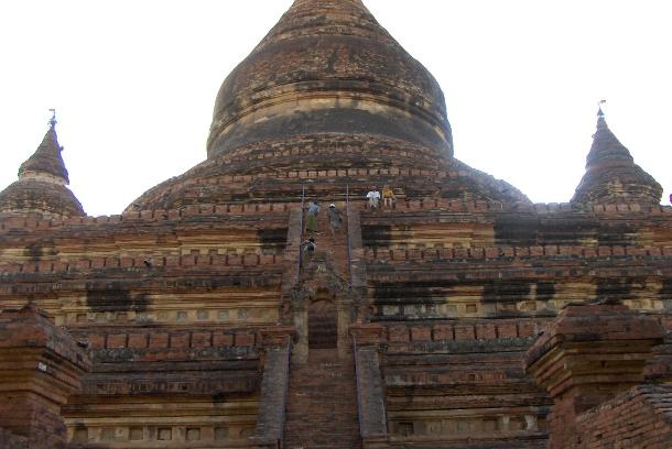 PagodaMingalar