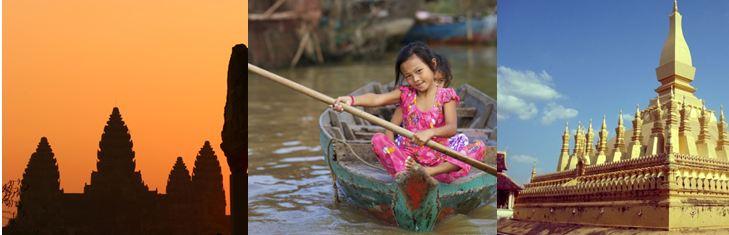 Indocina e Myanmar foto page