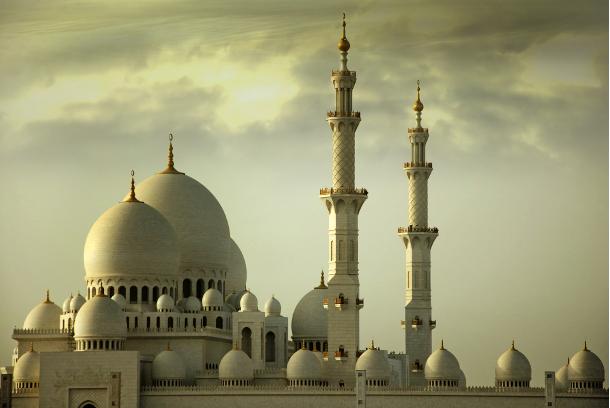 moscheasheikhzayed