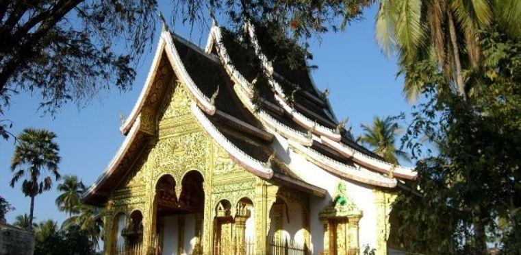 Guida viaggiatore Laos foto