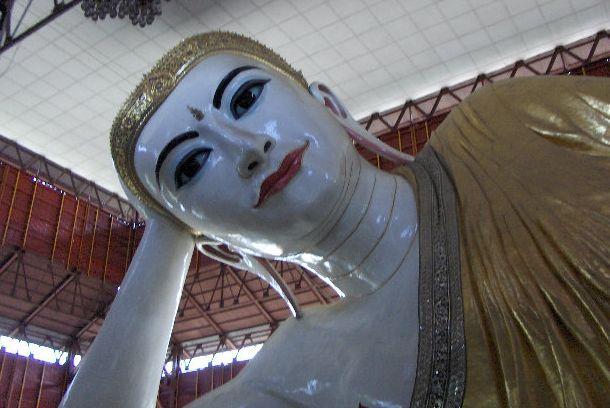 YangoanBuddha