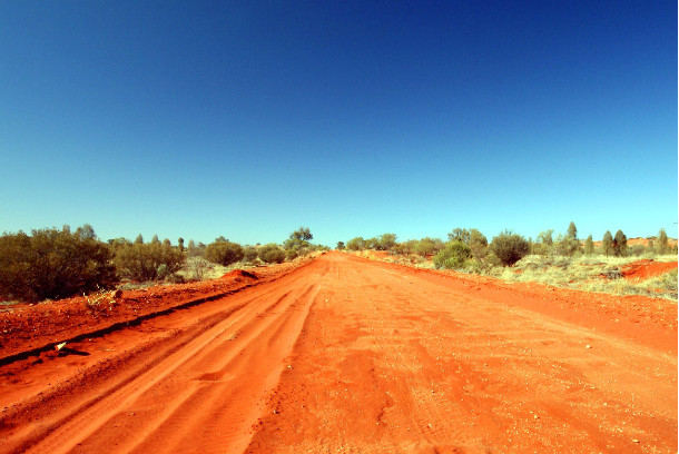 outbackroad