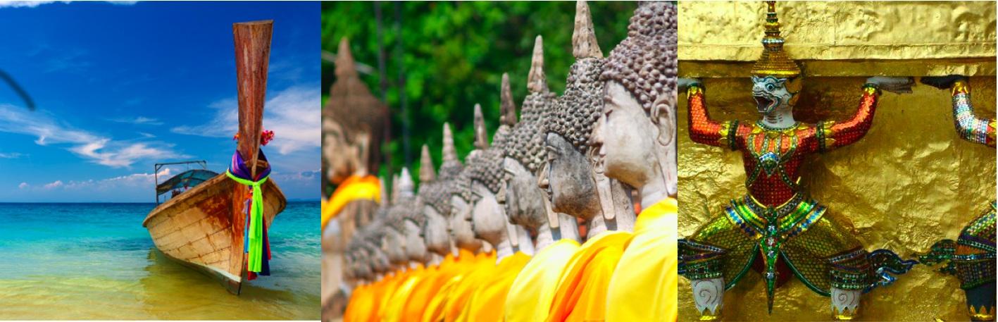 Thailandia foto page