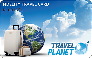 Fidelity Travel Card