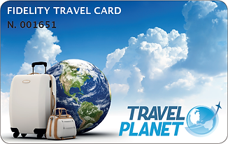 Fidelity Travel Card