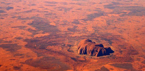 Foto guida viaggiatore Australia