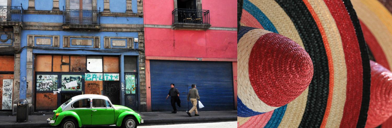 Messico e Guatemale foto principale