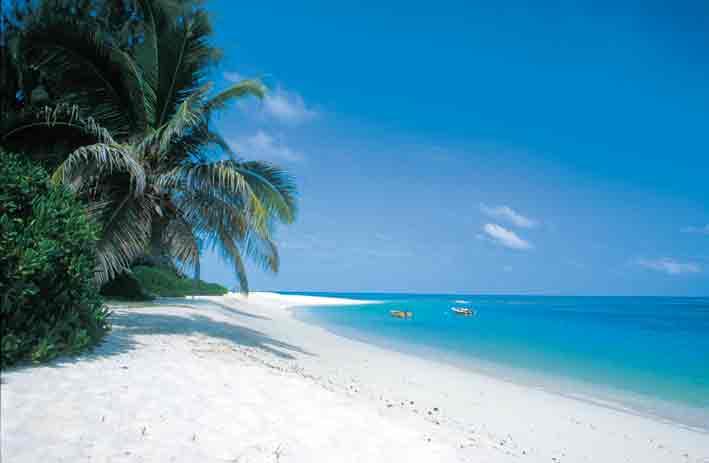 Zanzibar immagine