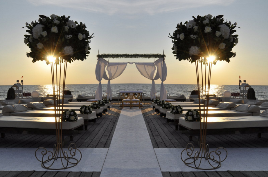 Matrimoni Spiaggia Napoli : Travelplanetcesena sposarsi allestero
