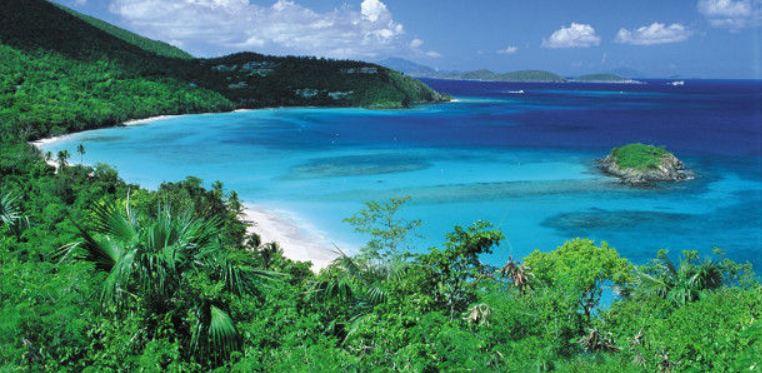 Guida viaggiatore Piccole Antille foto