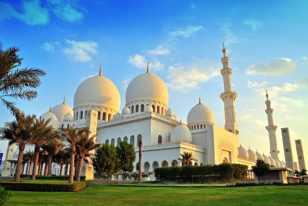 moscheasheikhzayed2