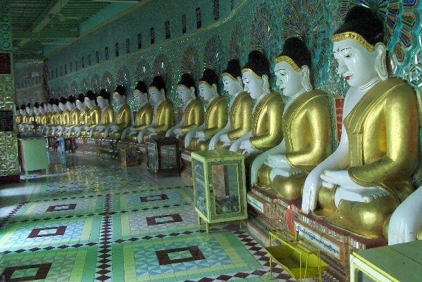 PagodaSagaing