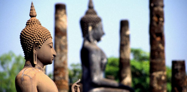Guida viaggiatore Thailandia foto