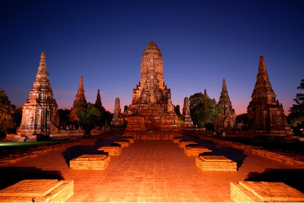 AyutthayaThailand