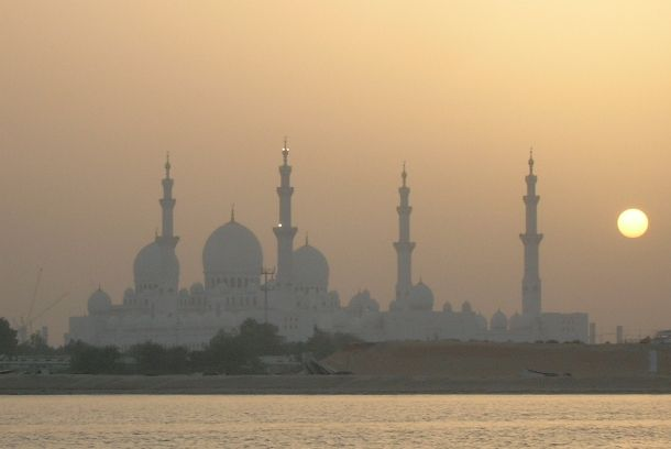 sheikhzayedmosque