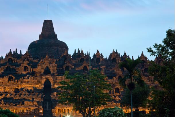 tempiodiborobudur