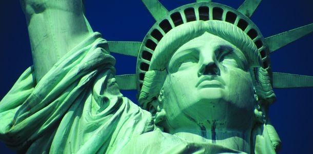 Guida viaggiatore Stati Uniti foto
