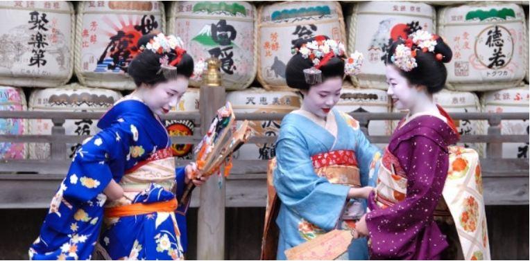 Guida viaggiatore Giappone foto