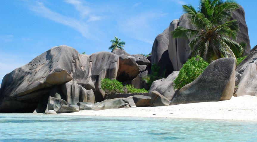 Seychelles immagine