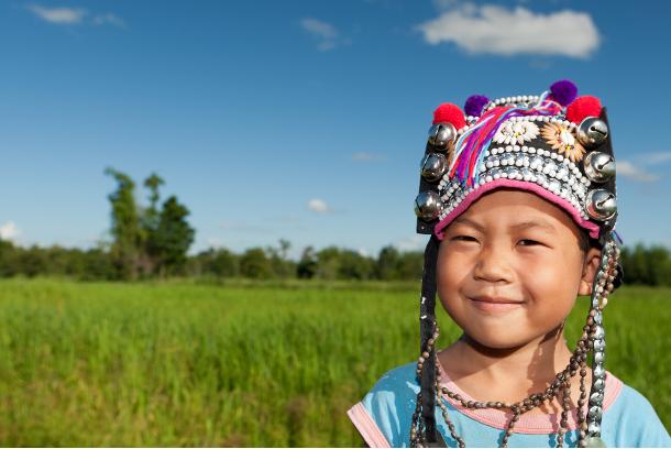 bambinothailandese
