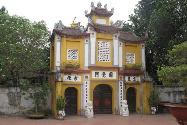 HanoiPadoga
