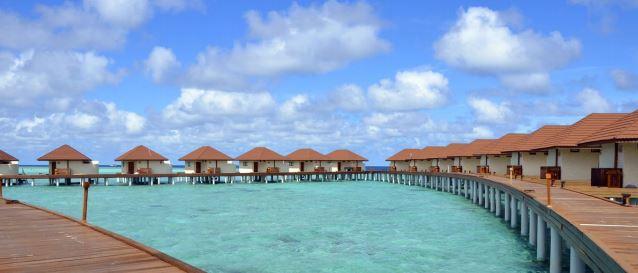 Maldive immagine
