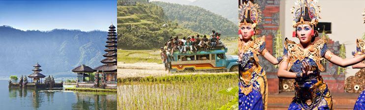 Indonesia e filippine foto page