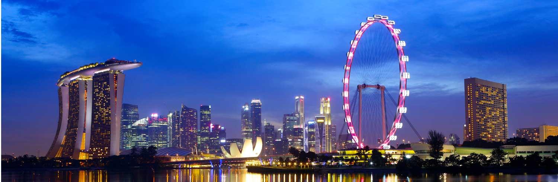 Malesia e Singapore foto principale