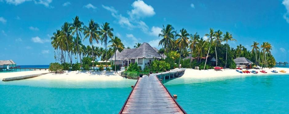 Maldive immagine 2
