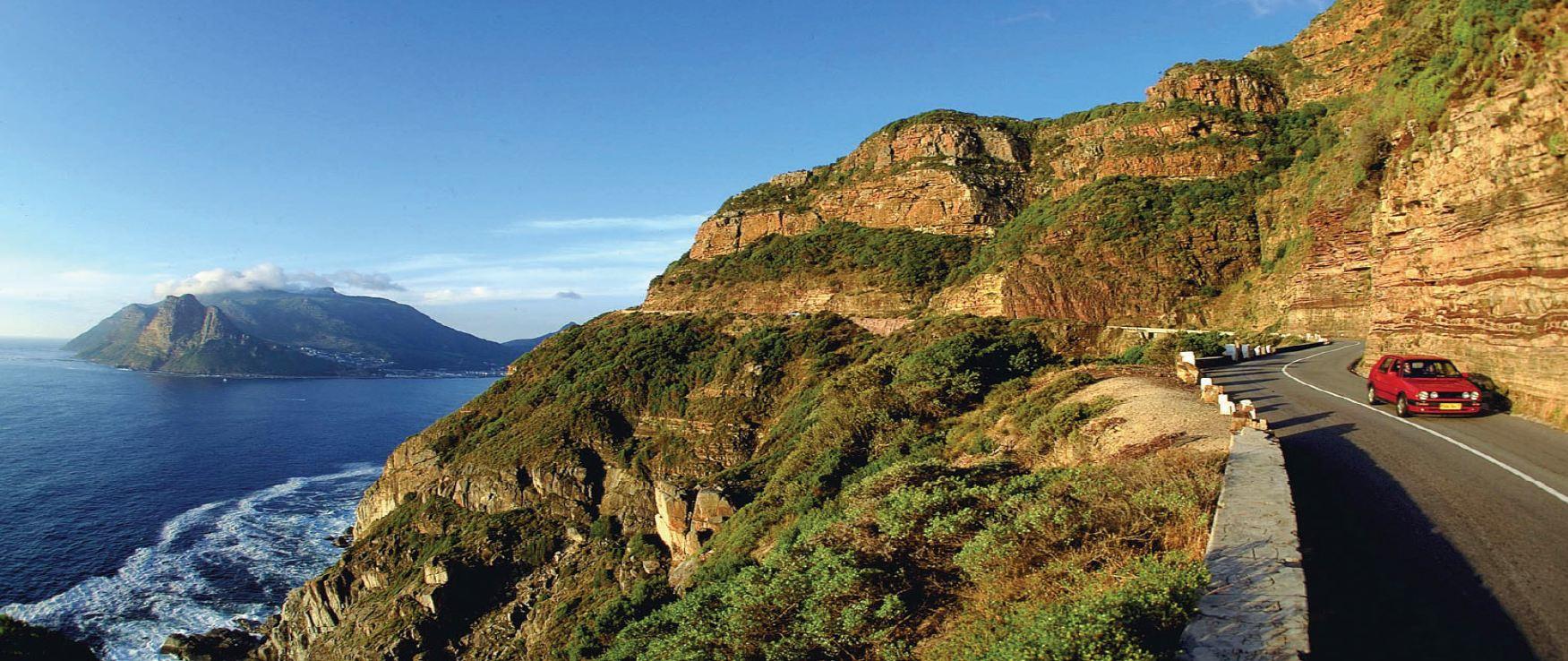 Garden Route Sudafrica immagine