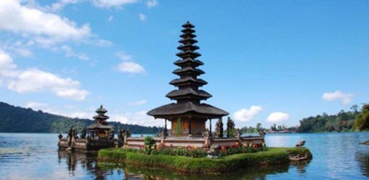 Guida al viaggiatore Indonesia foto