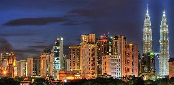 guida al viaggiatore malesia e singapore foto