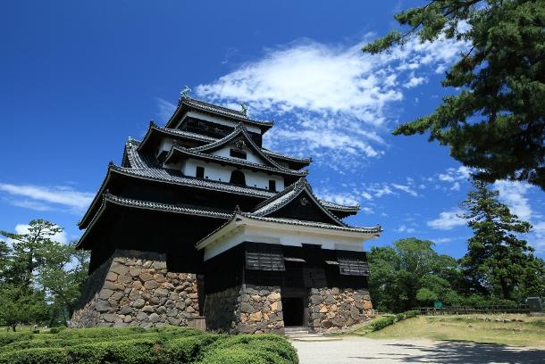 Tempio,prefetturaShimane