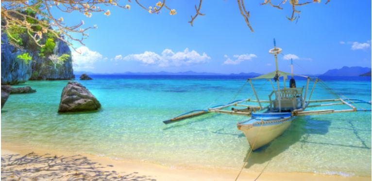 Guida al viaggiatore Filippine foto