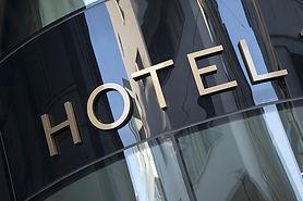 prentoazione hotel